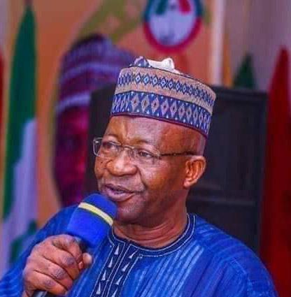 Adamawa State PDP crisis: rPDP faction suspends chairman, A.T Shehu