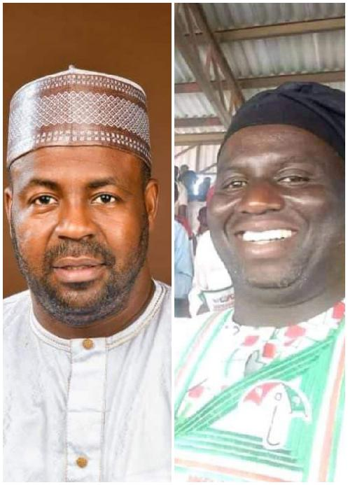 Mubi PDP Chair in Adamawa at loggerheads with Council Boss