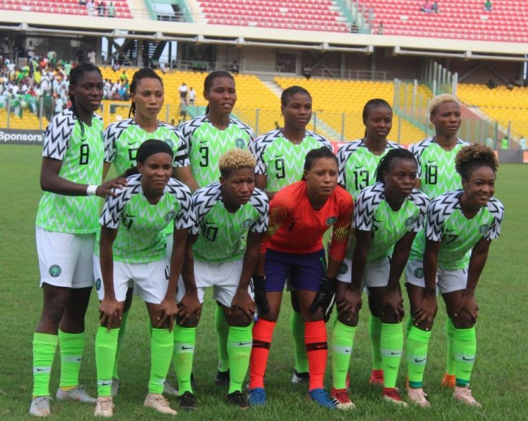 NFF: Pinnick assures on hiring new Falcons coach