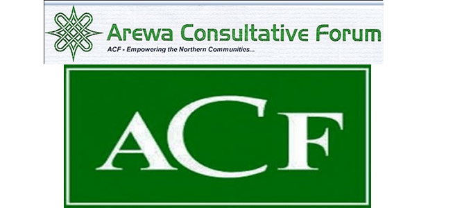Our membership not by force, ACF tells breakaway North-Central group