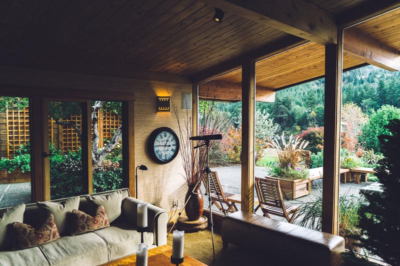 Interior Design Tips: Decorating to Celebrate the Great Outdoors
