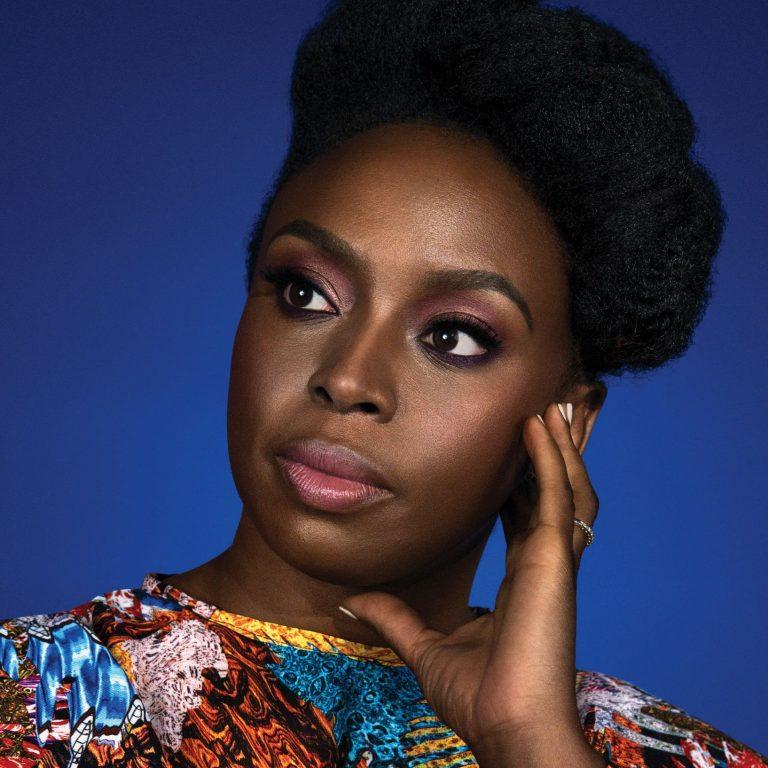 Chimamanda Ngozi Adichie: Nigeria is murdering its citizens