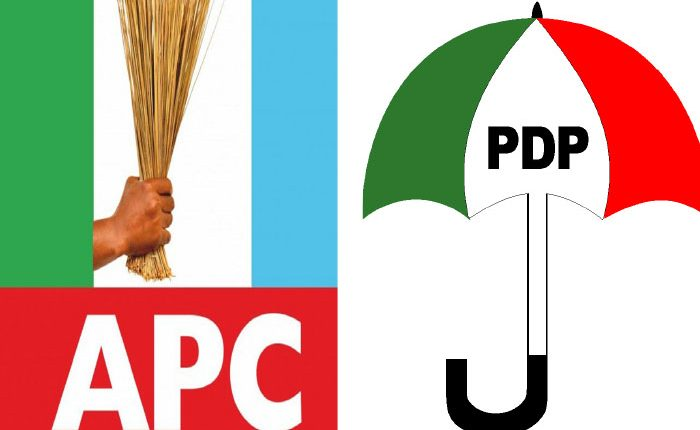 PDP leaders using #EndSARS for political gains, says APC