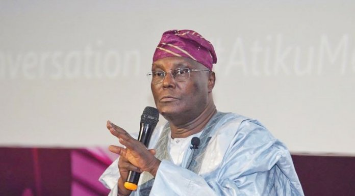 Nigeria could have escaped this recession if Buhari had taken my advice – Atiku