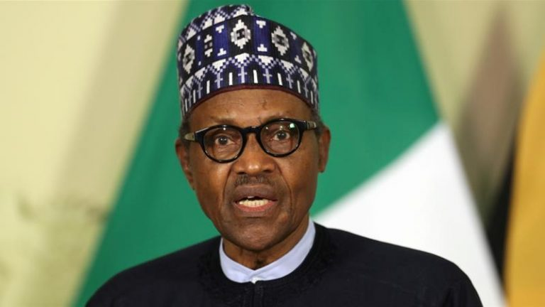 Buhari presents 2021 budget to National Assembly Thursday