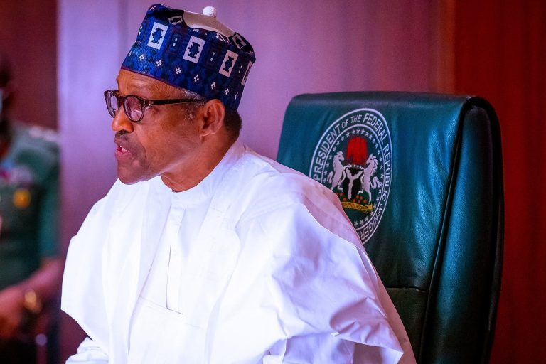 Ignore mischief makers trying to politicise Amnesty Office, Evah tells Buhari