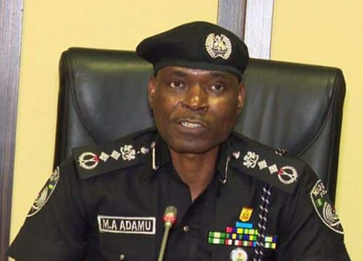 53 arrested over NYSC looting – IGP Crime Nigeria
