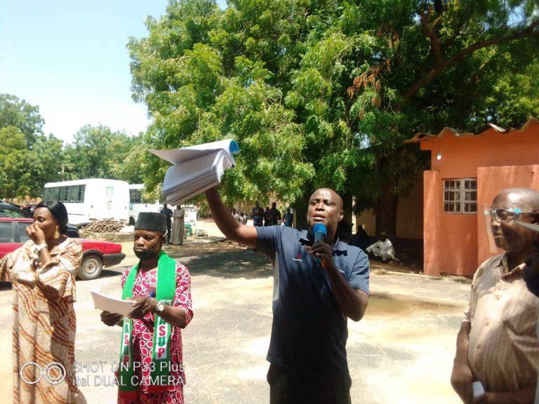 Mubi Fed poly set Monday to begin indefinite strike action