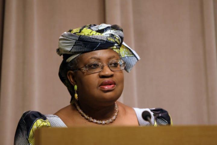 WTO: 79 countries endorse Okonjo-Iweala's candidacy