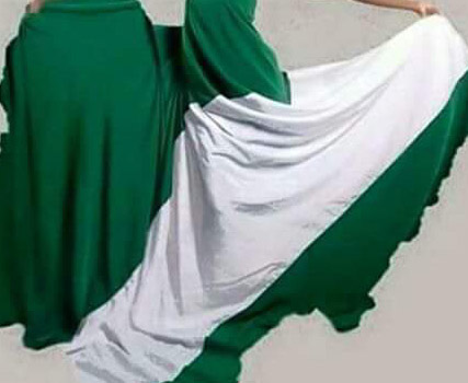 NIGERIA AT 60:THE ACHIEVEMENTS, CHALLENGES AND THE WAY FORWARD
