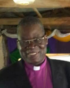 Breaking:Rev Bartimawus re-elected Bishop of Gongola Diocese.
