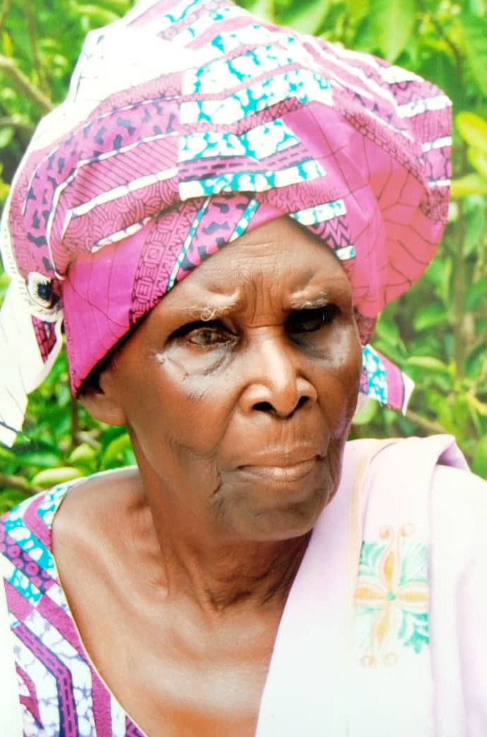 Mrs Helinah Seth dies @ 118, Crowther announces Saturday 17th for the burial