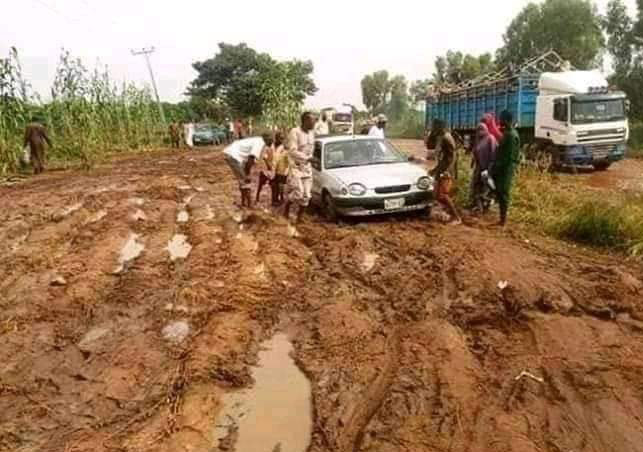 #Fixgombe/Yolaroad: plan protest attracts Fed Govt response,N7b approved