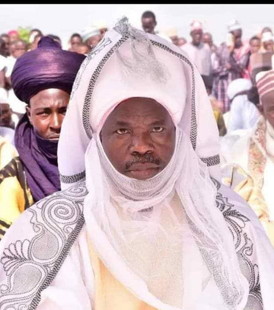 Bring in reforms that would sanitize and strengthen SARS rather than scraping it- Emir of Muri tells IG