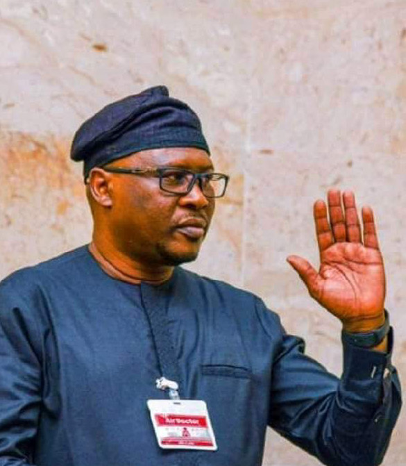 Maulud: The unfortunate #endsars protest was a setback to Nigeria-Gov Fintiri Calls For Prayers.