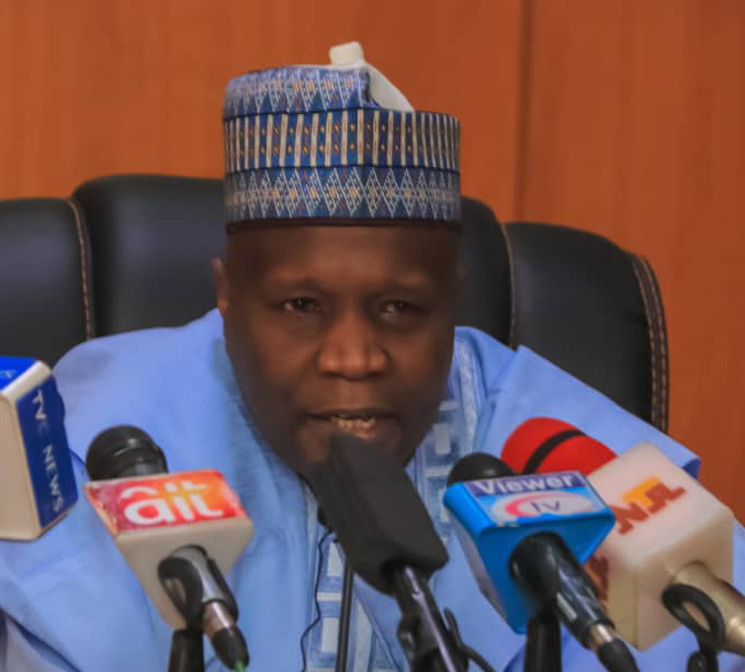 Gombe govt to Partner Bank of Agriculture on Modern Farming Techniques