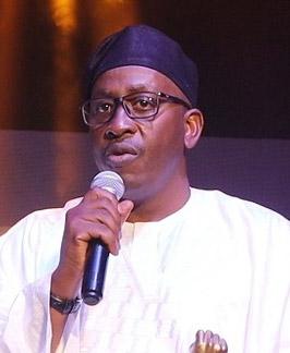 Democracy heroes Award: Reps Dauda alongside Osibanjo, Aisha Buhari others bags outstanding personality Award