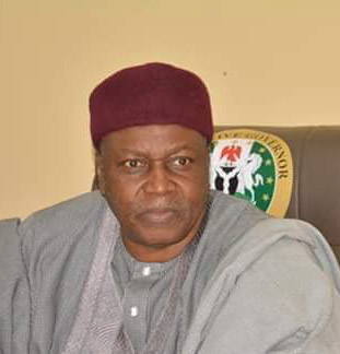 Gov. Ishaku pledges to meet the yearnings of Taraba  Legion