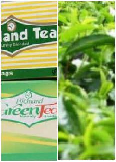 EFCC seizes Highland tea, temporarily forfeites company to Federal govt