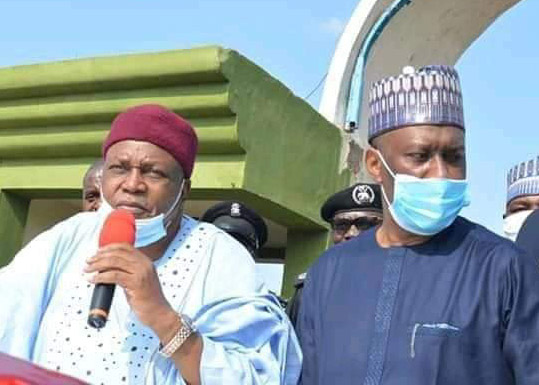 Jukun/Tiv crises: IDPs in Taraba seek security protection to return home