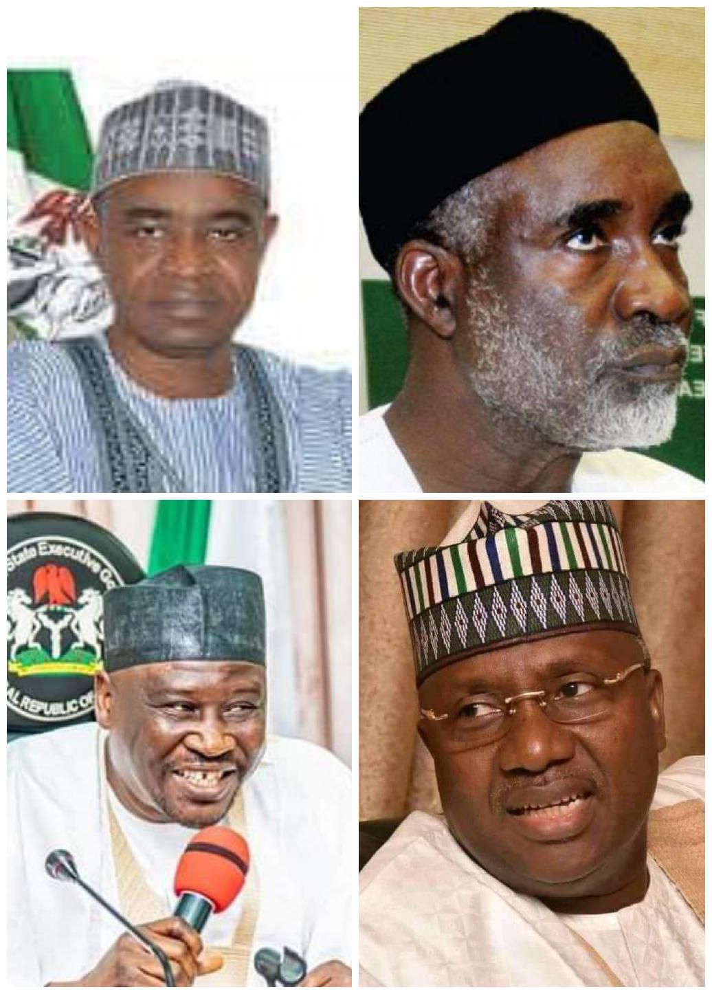 Adamawa and its Political Brouhaha-The Governors,their goodness and escapades