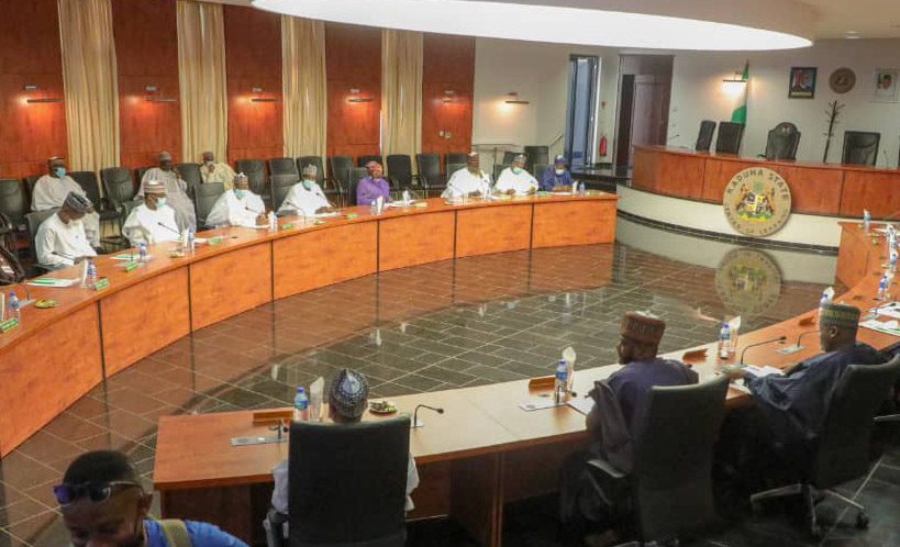 10 Recommendations to Northern States Governors over region economy backwardness- By Tukur