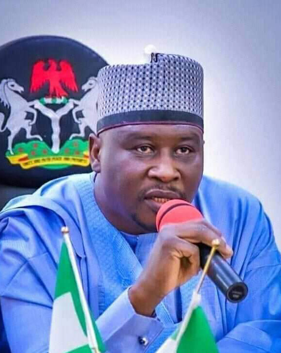 Gov Fintiri of Adamawa relaxes curfew, 8am to 6pm from Friday 30th Oct