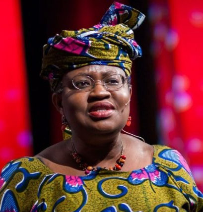 Despite wide support, US 'opposes' Okonjo-Iweala's emergence as WTO DG