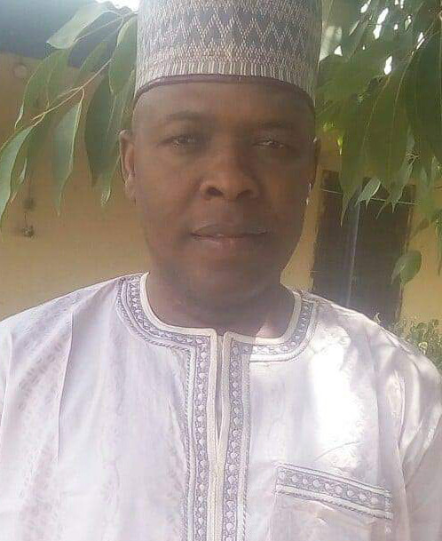 Happy Birthday to my Day-One Teacher, Uncle Salami Saidu