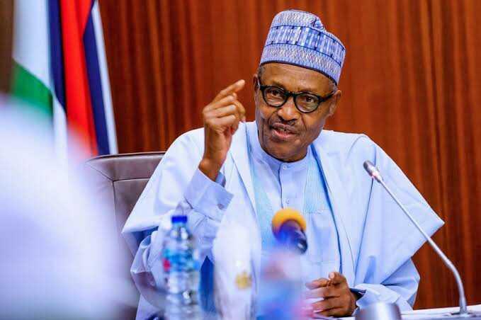 Buhari assures Nigerians of credible poll in Ondo