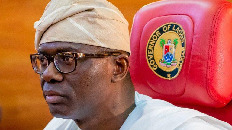 Lekki shooting: I called Buhari twice Wednesday, he didn't answer my phone – Sanwo-Olu