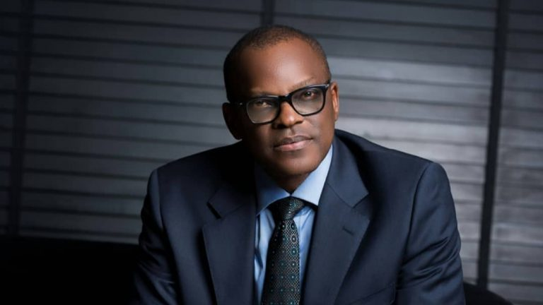 Jegede heads to tribunal, challenges Akeredolu's election