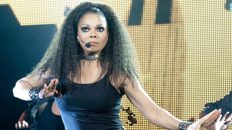 #EndSARS: I stand with Nigerian youths- Janet Jackson