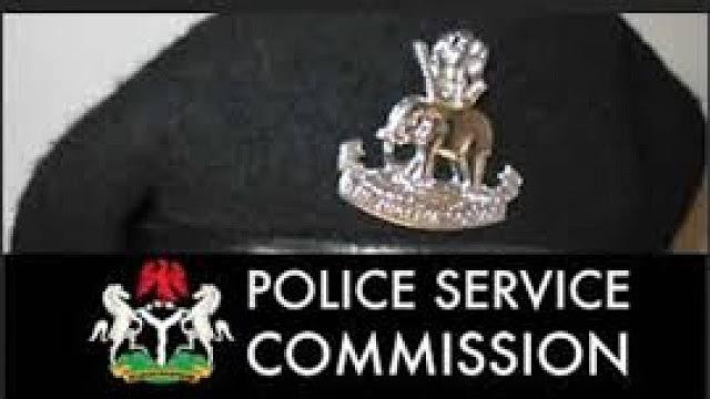 PSC pencils down 37 ex-SARS officers for dismissal