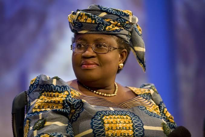 WTO: France, Germany, 104 other countries back Okonjo-Iweala