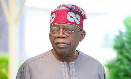 Papers filed against Tinubu, Alpha Beta burnt in court – Lawyer