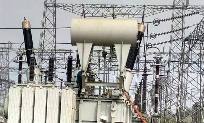 Power generation hits all-time peak of 5,459MW