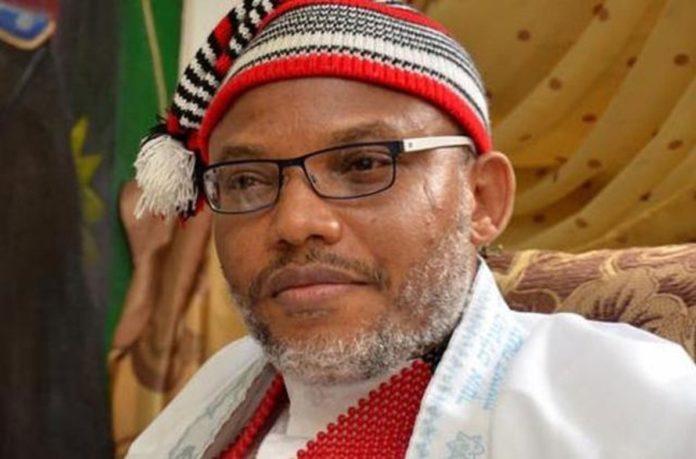 Leadership Crisis Rock IPOB As Kanu, Deputy Clash
