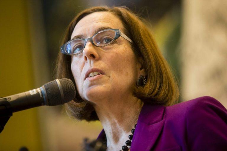 US election: Oregon gov declares state of emergency