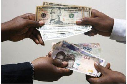 Naira depreciates N463/$1 at interbank market