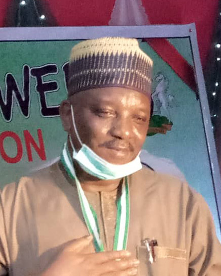 The only Nigerian President that catered for youths is Buhari- Power Minister