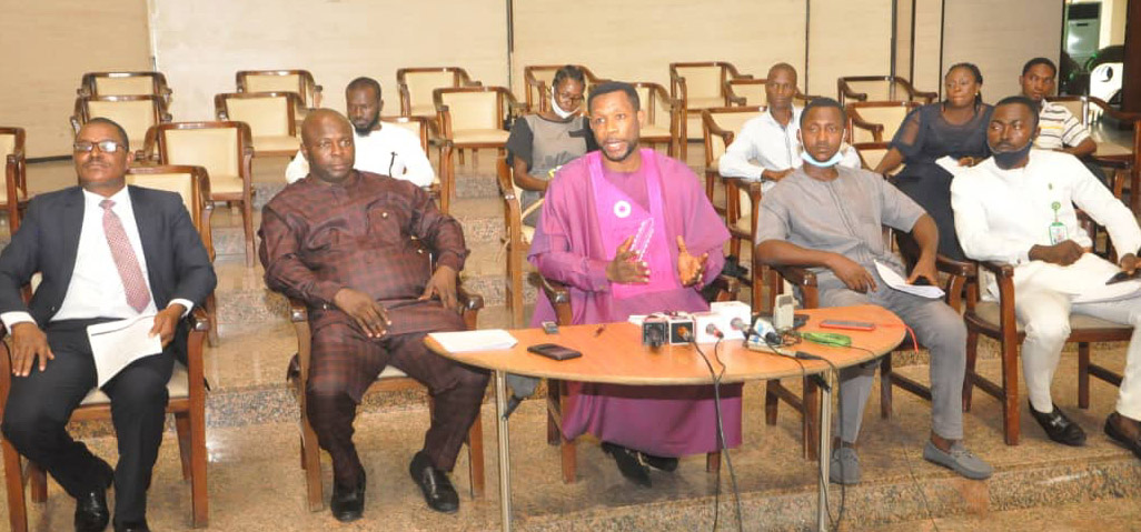 Convene Round Table Discussions To Ensure Lasting Peace, Youth CAN Tells FG