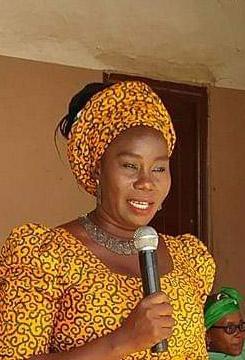 Breaking: Ladi Bala of NTA emerges NAWOJ President..