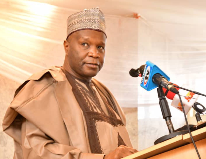 Gombe Assembly passes 2021 State's budget into law