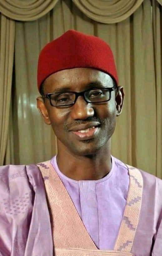 Ribadu @ 60: A legend, a product of good life -TGNEWS celebrate an anti-corruption champion