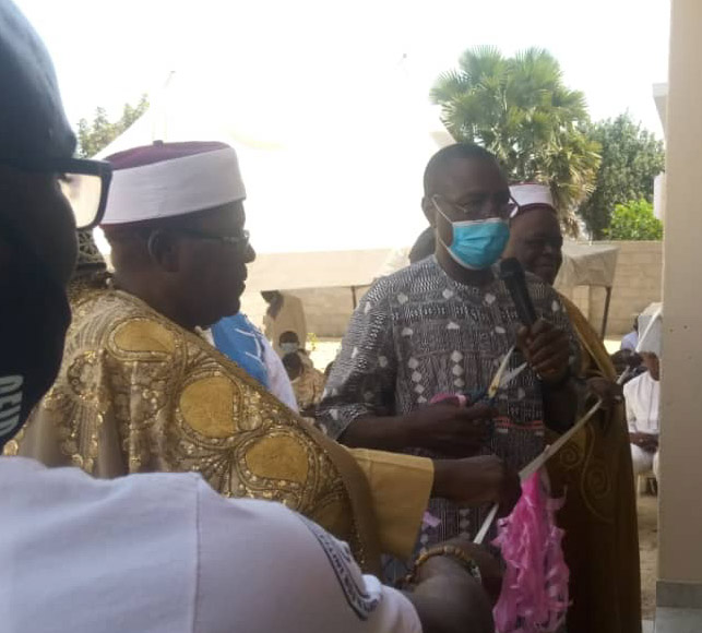 NGO flags off Hepatitis elimination Program in Taraba