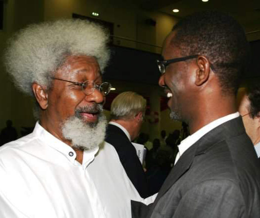 Ribadu: An icon at 60