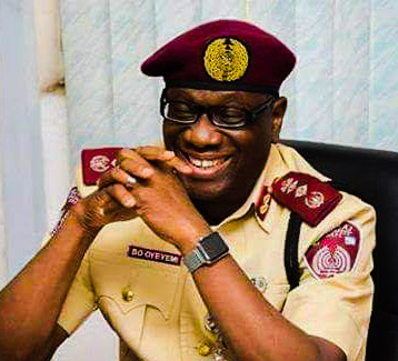 Group fingers FRSC Corps Marshal Boboye allege moves to manoeuvres tenure elongation