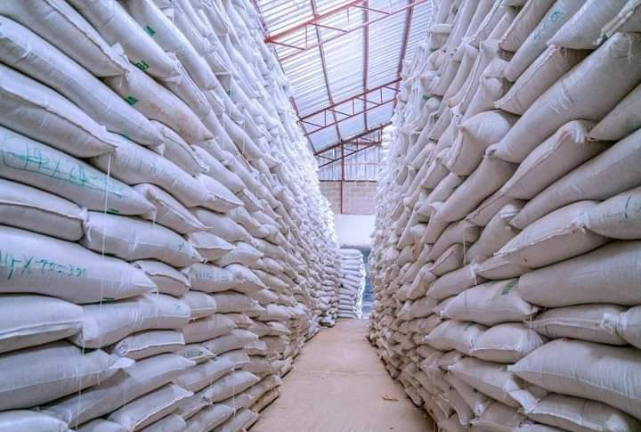 Palliative: Agency releases 1,500 Metric Tonnes of Grains to Poultry Farmers