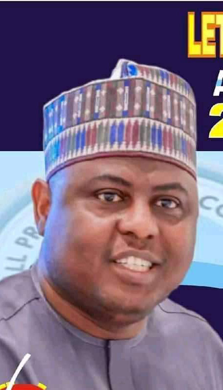 Reps Namdas constructs N87.3M Health Care Center in Adamawa Southern zone